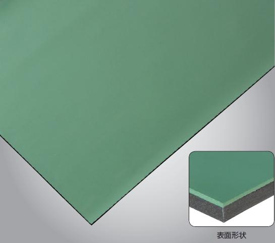【送料無料】導電ラバーシート 厚さ 幅1×10m 3mm 天然ゴム
