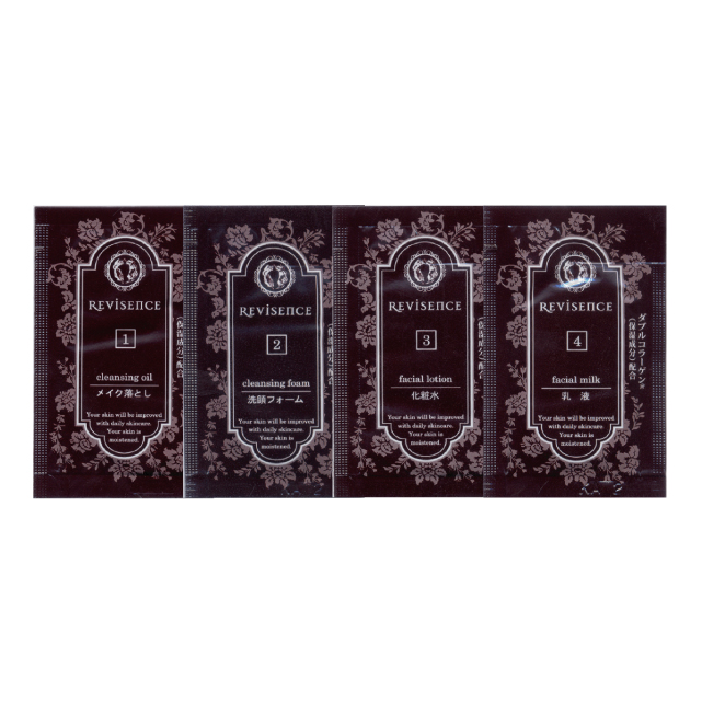 リバイセンス パウチOPP入4点セット×100, レインボールーム:d8ec8ce2 --- officewill.xsrv.jp