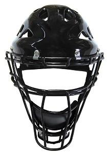 硬式ヘルメットマスク
