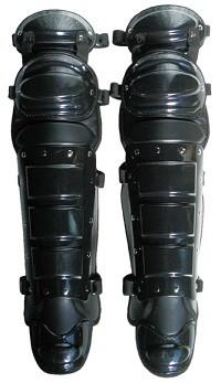 硬式レガーツ Mサイズ ブラック