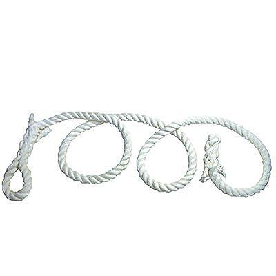 クライミングロープ 昇り綱