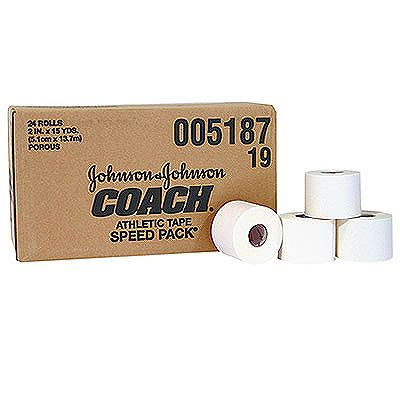 固定テープ COACH 38mm 32本パック
