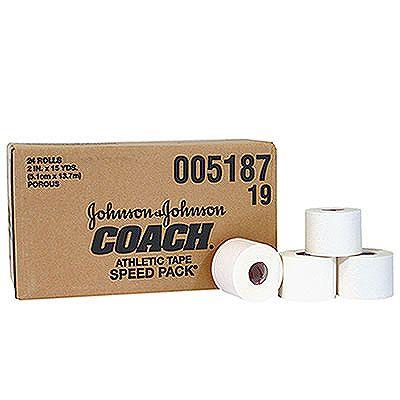 固定テープ COACH 50mm 24本パック
