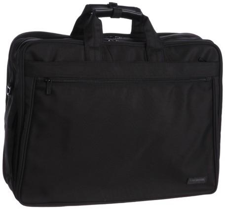 ブリーフケース メンズ バッグ ガーメントバッグ 冠婚葬祭 多機能 ビジネスバッグ 鞄