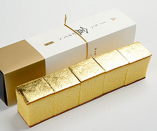 様々なギフトシーンに 日本製 まめや金澤萬久 金かすてら プレーン 入荷予定 大 和菓子 北陸 ギフト 石川 金沢銘菓