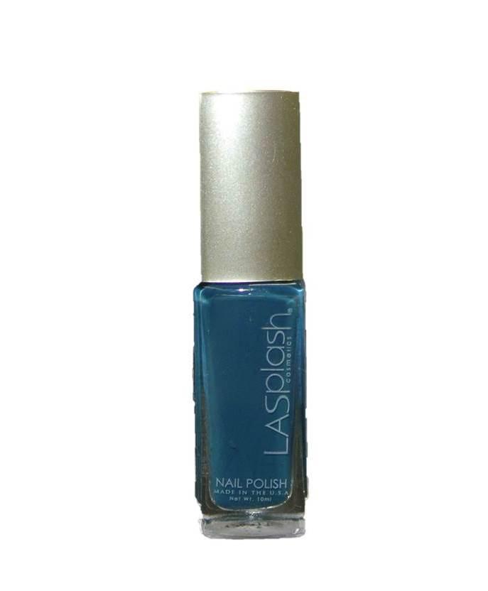 OUTLET SALE 未使用品 色鮮やかで 速乾性に優れているので使いやすさも抜群 1度塗りでも透けない発色の良さ LASplashネイルカラー 爪に優しい処方です