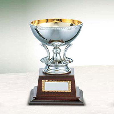 ゴルフ 優勝カップ:持ち回りカップ(高さ200x口径145mm)PS1122C【文字彫刻無料】【送料無料】[M/K7]