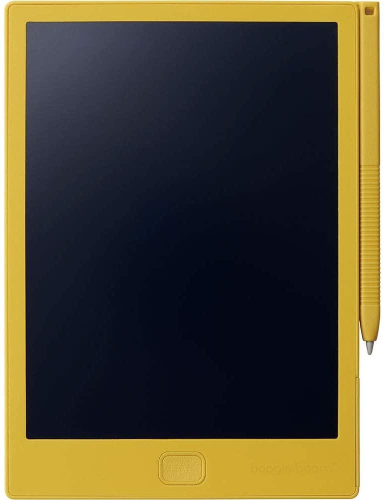 再再販 キングジム 激安特価品 ブギーボード BB-14 イエロー 黄