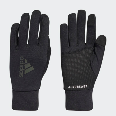 その他 アディダス 陸上 ランニング グローブ RUN AEROREADY ランニンググローブ Running Gloves 観戦 スマホOK 暖かい素材