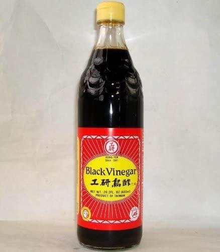 自社輸入品だからこの価格にできる 商店 最安値 自社輸入品 工研烏酢 台湾黒酢 酢 600ml 台湾 中華料理 調味料 毎日続々入荷
