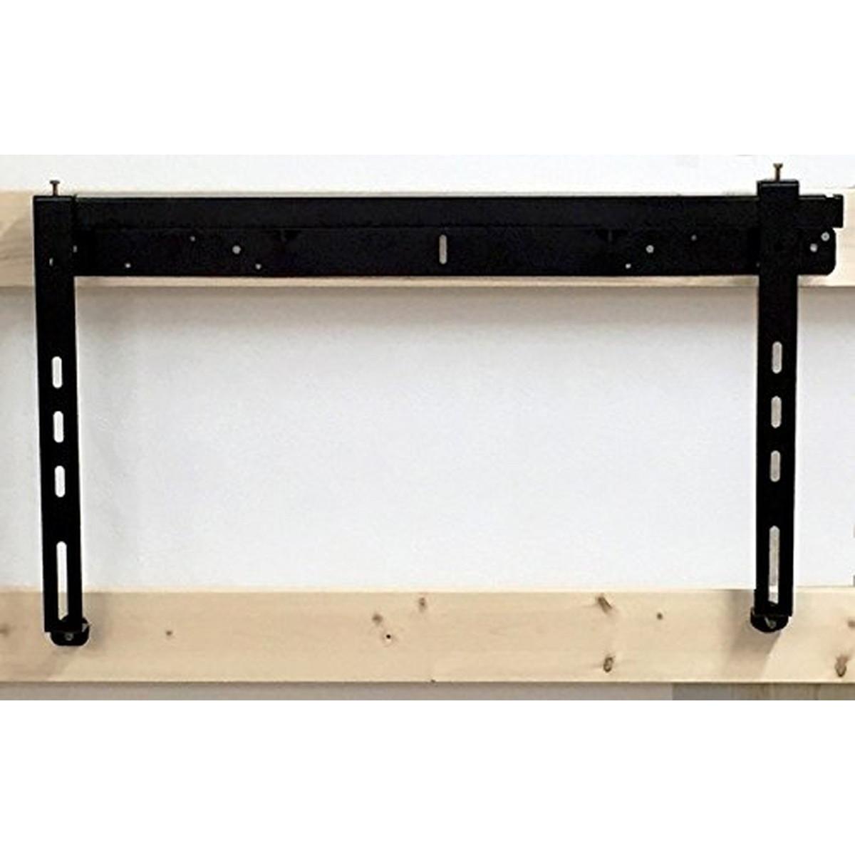 和気産業 ローボード・テレビ台 ブラック 個装サイズ:6×9×75cm【クーポン配布中】