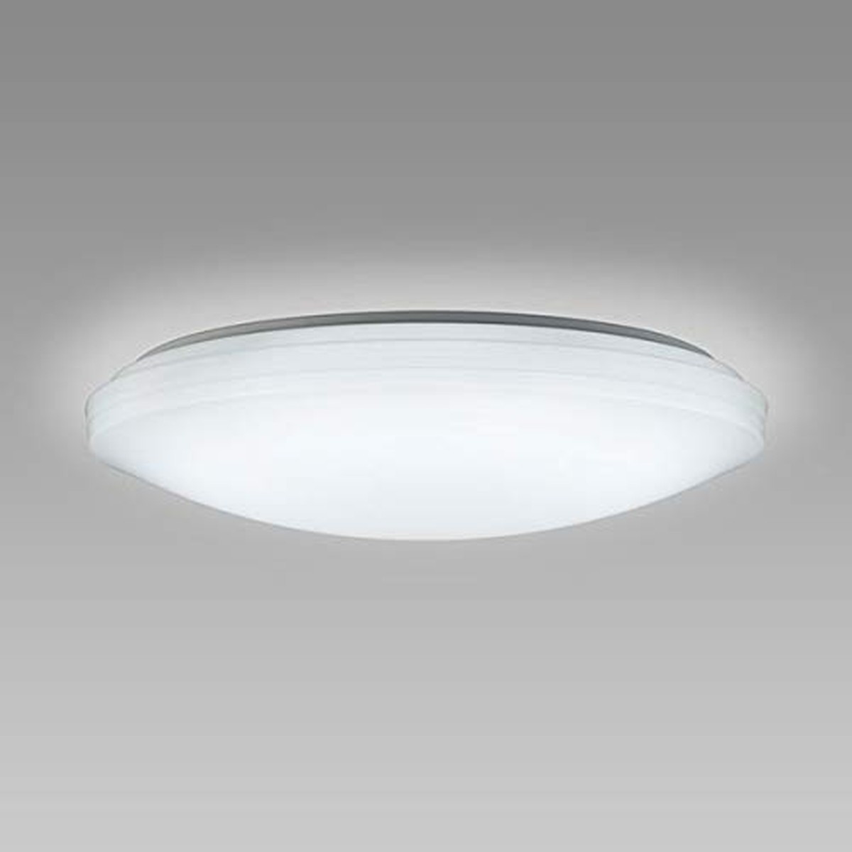 NEC HLDZ08208 [LEDシーリングライト (~8畳/調光/昼光色) リモコン有]【クーポン配布中】