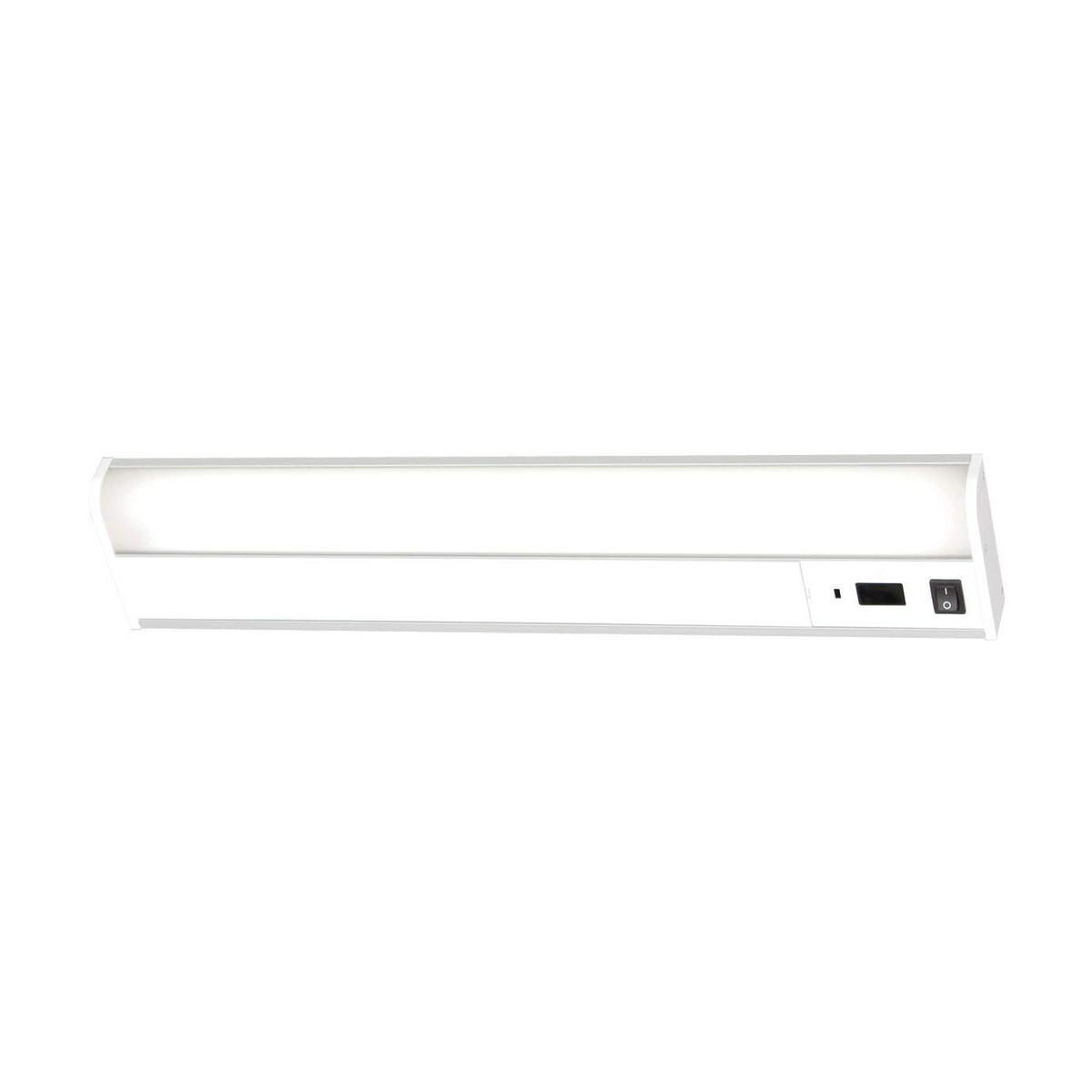 アイリスオーヤマ LEDキッチン手元灯 棚下・壁兼用 センサー付 KTM6N-TKS【クーポン配布中】