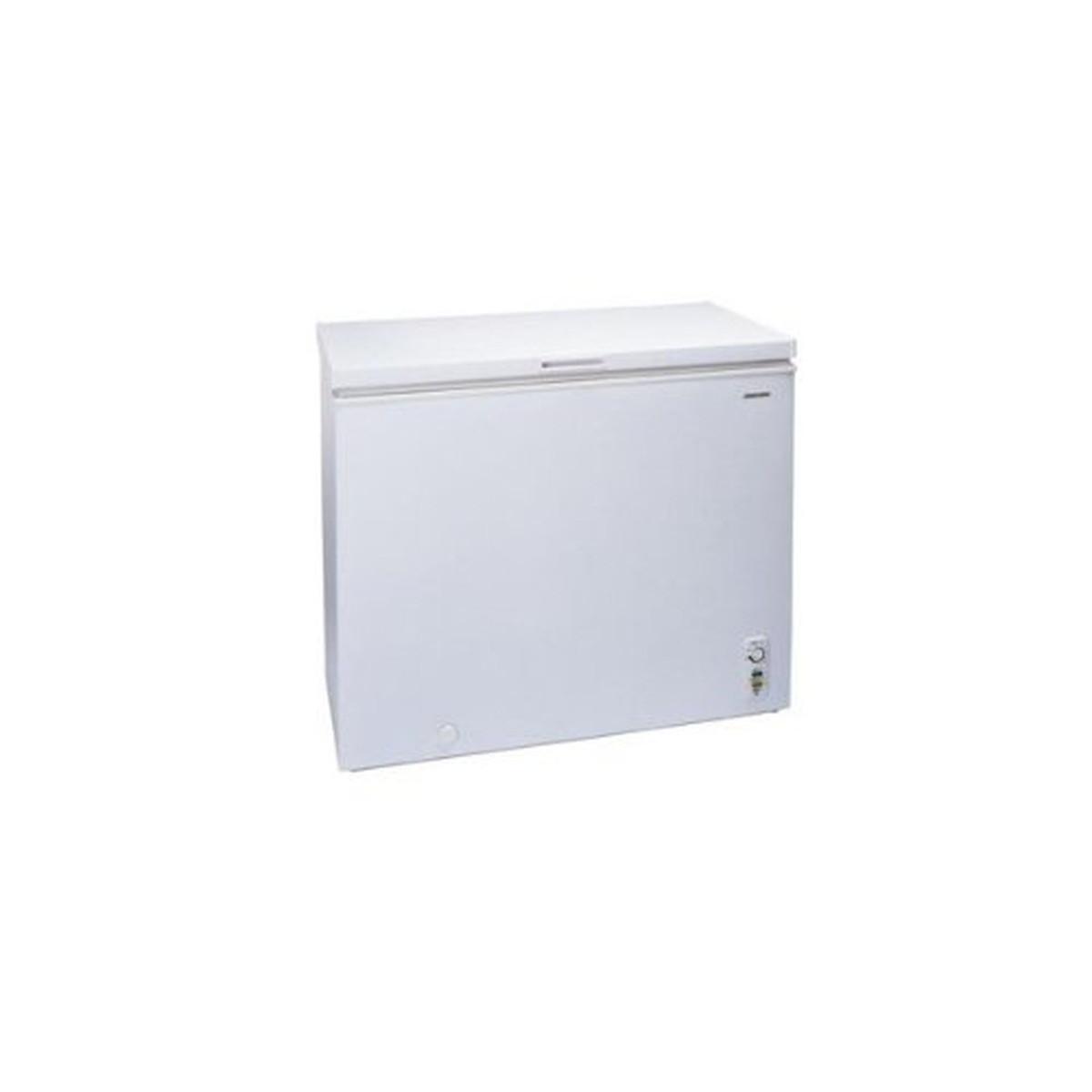 【エントリーでポイント9倍】アビテラックス 205L チェストタイプ 冷凍庫(フリーザー) 直冷式 ホワイトAbitelax ACF-205C【05/09 20:00~05/16 01:59】
