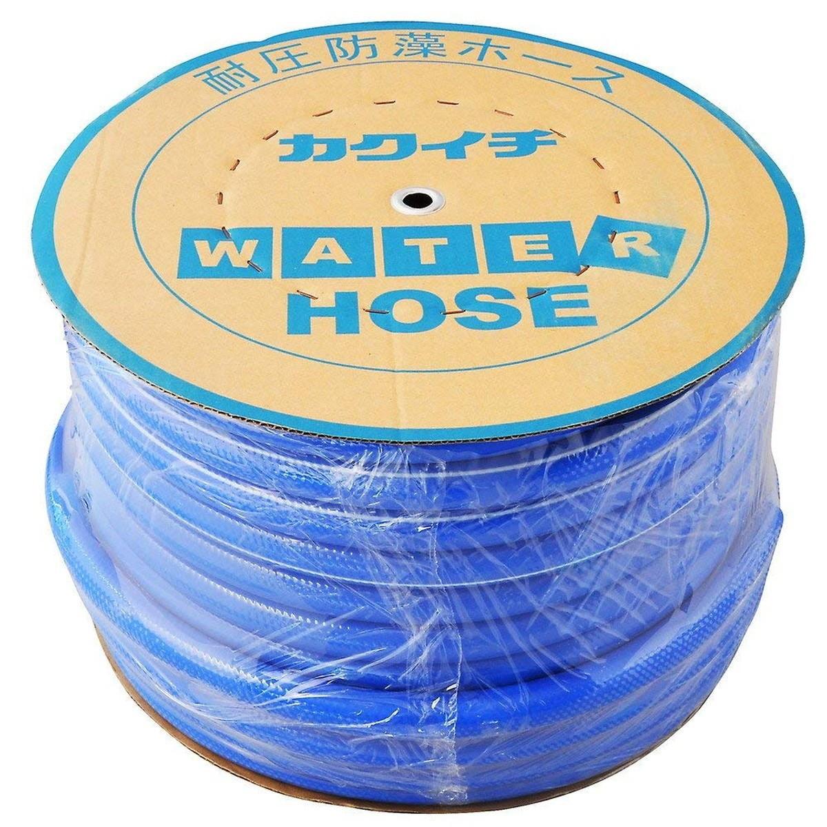 カクイチ アレス(散水ホース 耐圧 防藻) 18ミリ 50M【クーポン配布中】