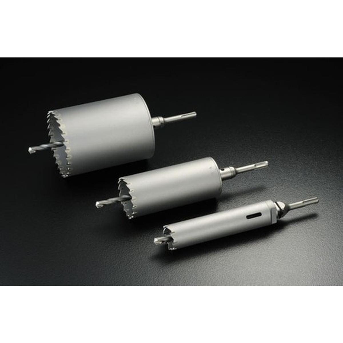 ユニカ(unika) 単機能コアドリルE&S(イーエス) 乾式ダイヤ SDSシャンク ES-V38SDS【クーポン配布中】