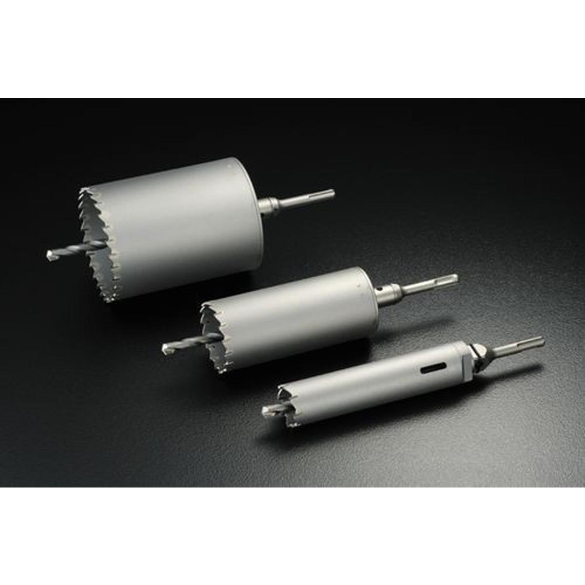 ユニカ(unika) 単機能コアドリルE&S(イーエス) 乾式ダイヤ SDSシャンク ES-D38SDS