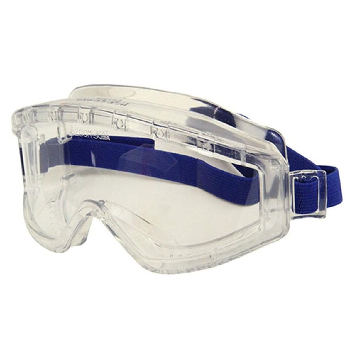 合計1万円以上で送料無料 10%OFF 注目ブランド 離島 沖縄除く SK11 ワイドレンズ採用 セフティゴーグル 眼鏡の上から掛けられる DG-21