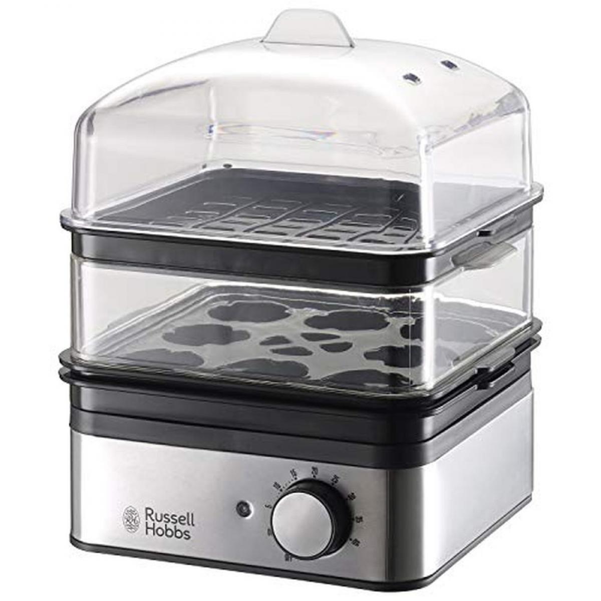 ラッセルホブス 蒸し器 スチーマー 7910JP 料理 調理器具
