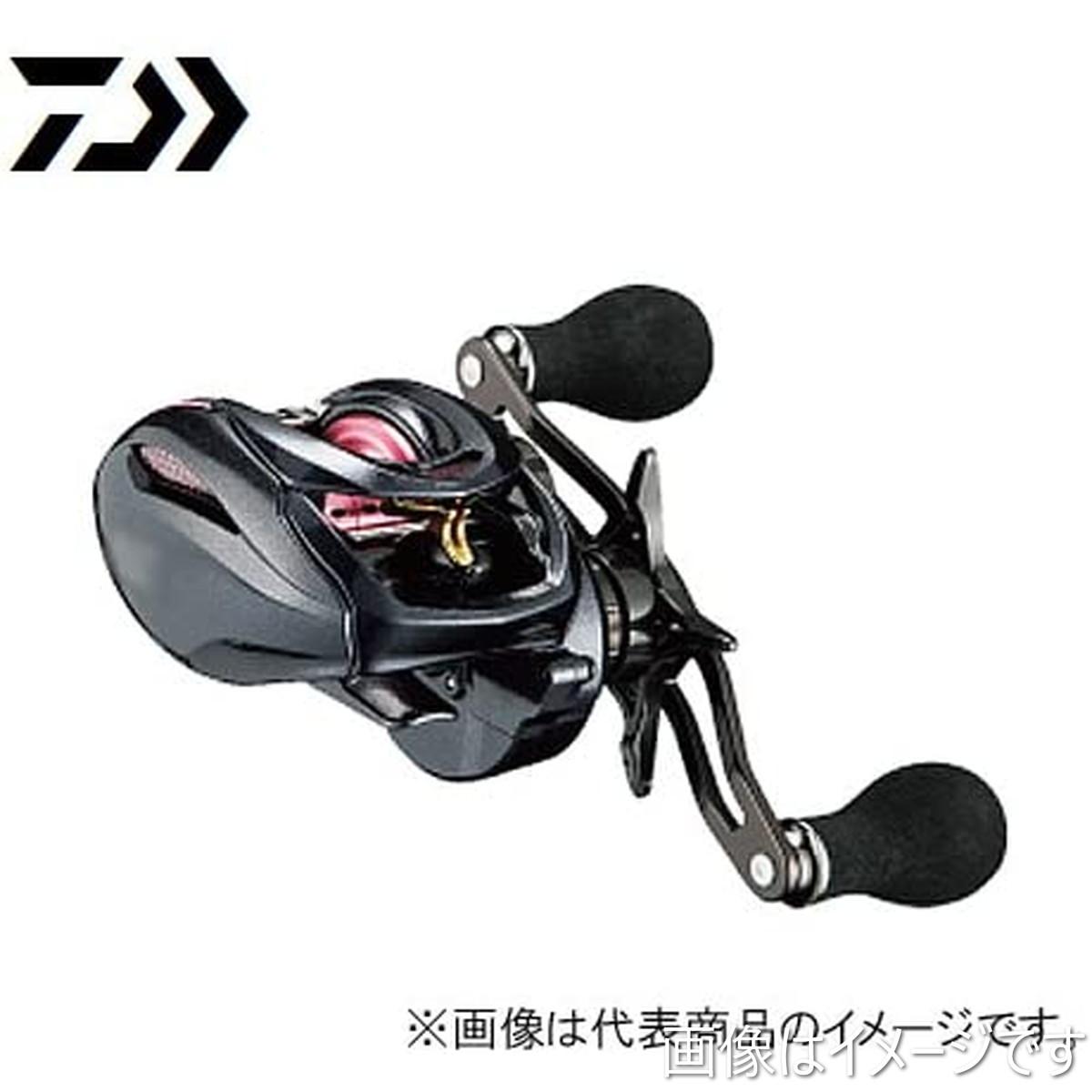ダイワ(Daiwa) タイラバ ベイトリール 紅牙 TW 7.3L