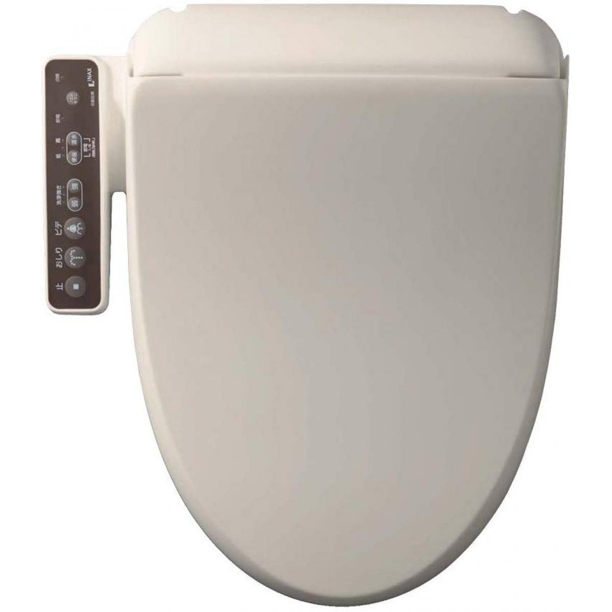 【エントリーでポイント9倍】【在庫有】INAX CW-RG1/BN8 温水洗浄便座 シャワートイレ RGシリーズ オフホワイト【05/09 20:00~05/16 01:59】