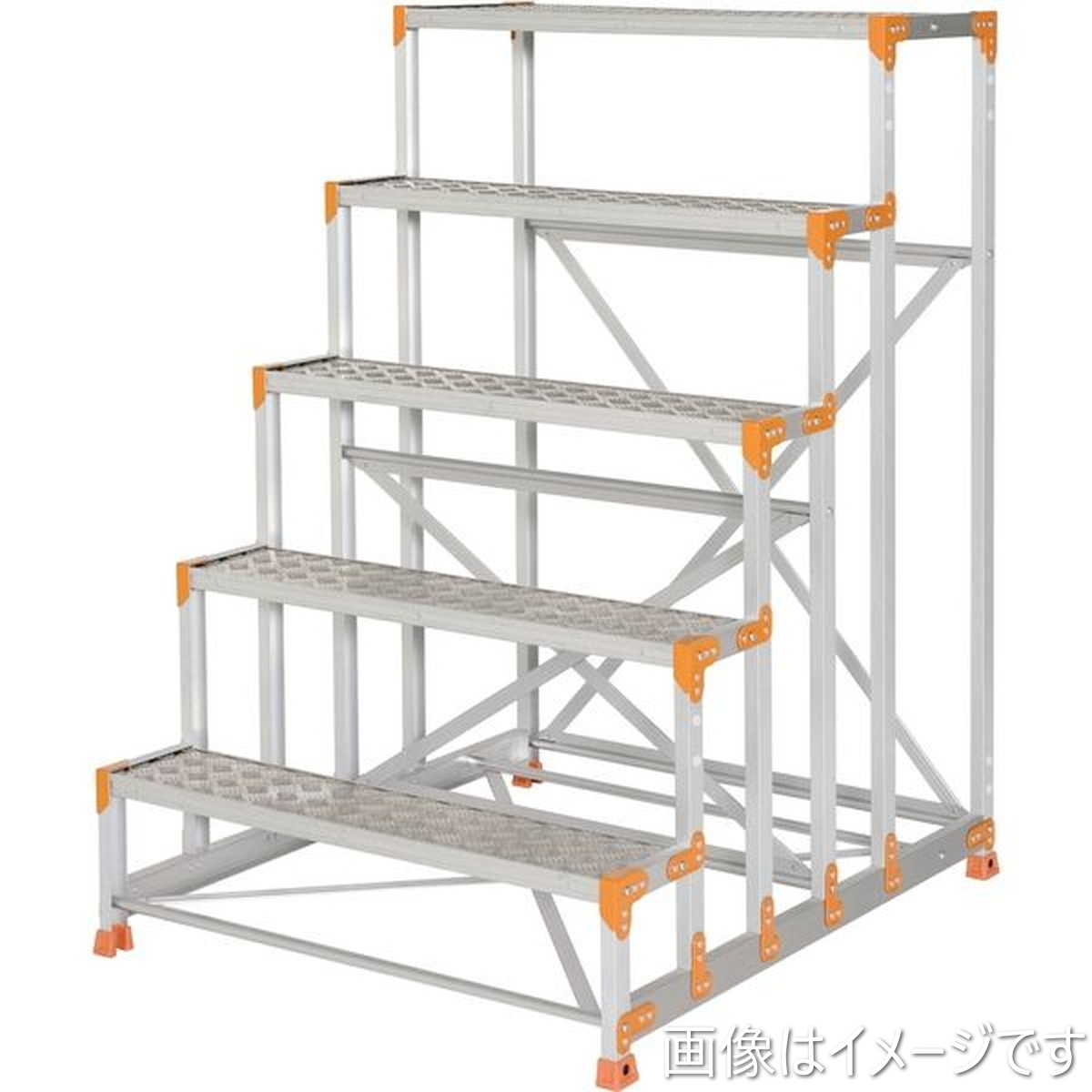 ピカコーポレーション アルミ製作業台 FG-51015DP