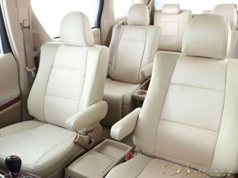 キャラバンワゴン シートカバー E26 H24/6- S-LINE ベレッツァ/Bellezza (N498