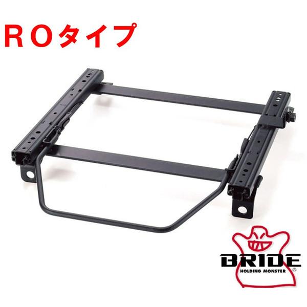 フォレスター シートレール SH5 07/12~ ROタイプ BRIDE/ブリッド (F039/040【差替】:カー用品 カスタムハウス
