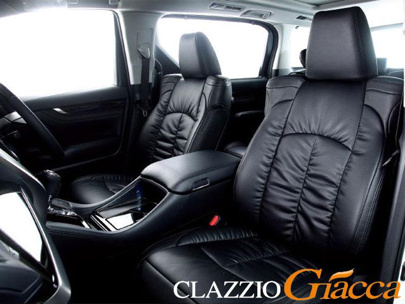 エスクァイアハイブリッド シートカバー 80系 H29/7- クラッツィオジャッカ Clazzio/クラッツィオ (ET-1583