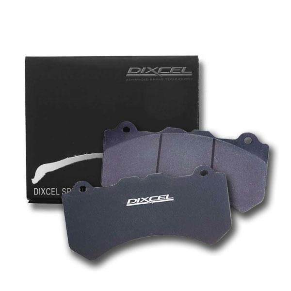 GT-R ブレーキパッド R35 10/11- フロント R23Cタイプ ディクセル/DEXCEL (9910017