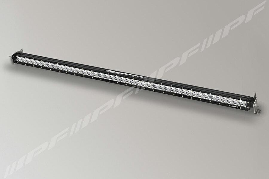LEDライトバー 競技専用 ライトバー600シリーズ風神 40インチシングルロー 6000K 1個 IPF (641FJ【差替】