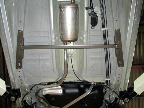 キャロル モノコックバー HB36S センターモノコックバー カワイワークス (SZ0750-MOM-14