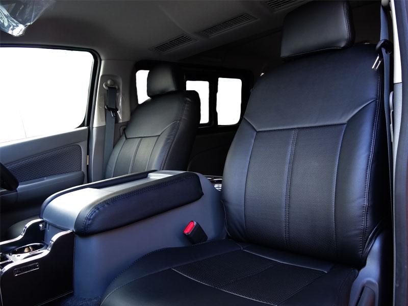 NV350キャラバン シートカバー E26 H24/6- 5人 スタンダード mLINE/エムライン (6702