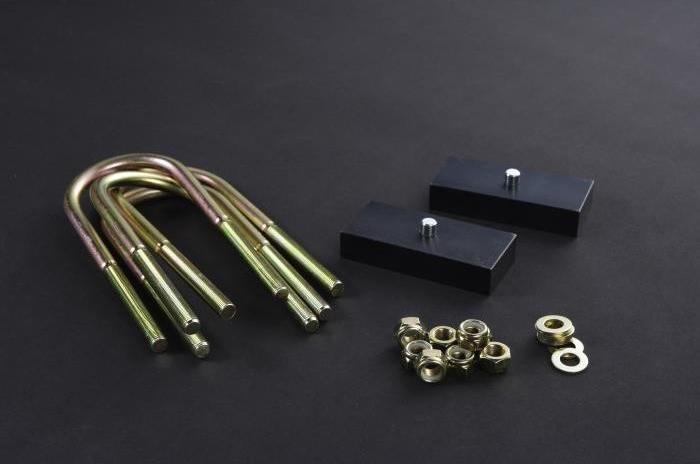 ハイエース ダウンブロック 200系 25mm ロワリングブロックキット リム/RIM (LB225