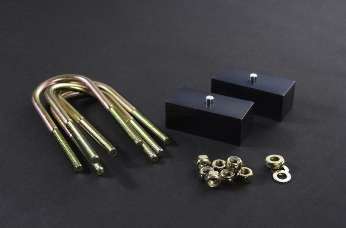 ハイエース ダウンブロック 200系 50mm ロワリングブロックキット リム/RIM (LB250