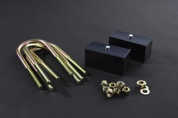 ハイエース ダウンブロック 200系 65mm ロワリングブロックキット リム/RIM (LB265