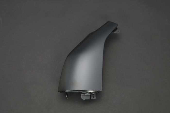 ハイエース 左コーナーパネル 200系 純正交換タイプ 未塗装 リム/RIM (D42-001