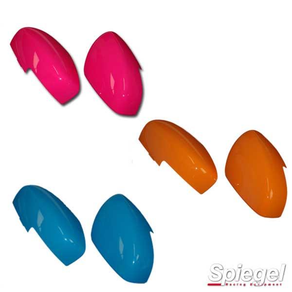 フレアクロスオーバー 純正色塗装済 ドアミラーカバー MS31S MS41S LEDサイドターンランプ有 Spiegel/シュピーゲル (DMCMR31L-02
