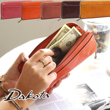 e3b574f21155 ダコタ財布 Dakota dakota 使い込む人と共に成長していく…長財布 ダコタ ...