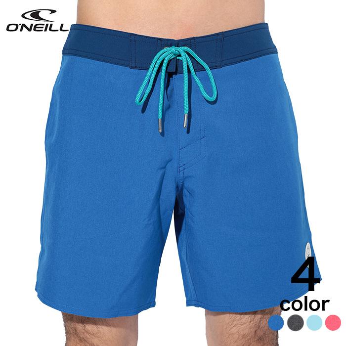 【O'NEILL】 オニール デザイン水着 ボードショーツ サーフィン サーフ トランクス 水着 海 海水浴 プール