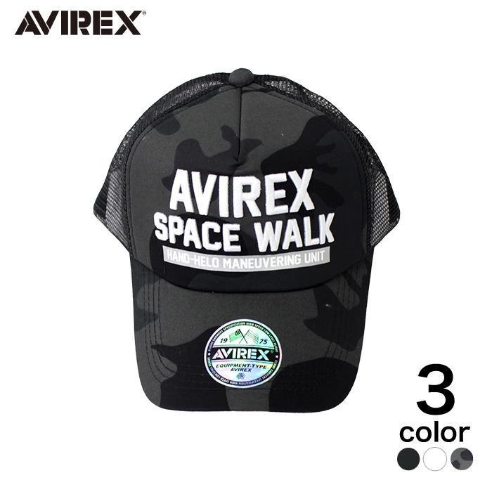 AVIREX アビレックスメッシュキャップ アビレックス S-Wメッシュ 帽子 爆買いセール 新作販売 キャップ アメカジ メッシュキャップ こだわり 刺繍 ミリタリー おしゃれ