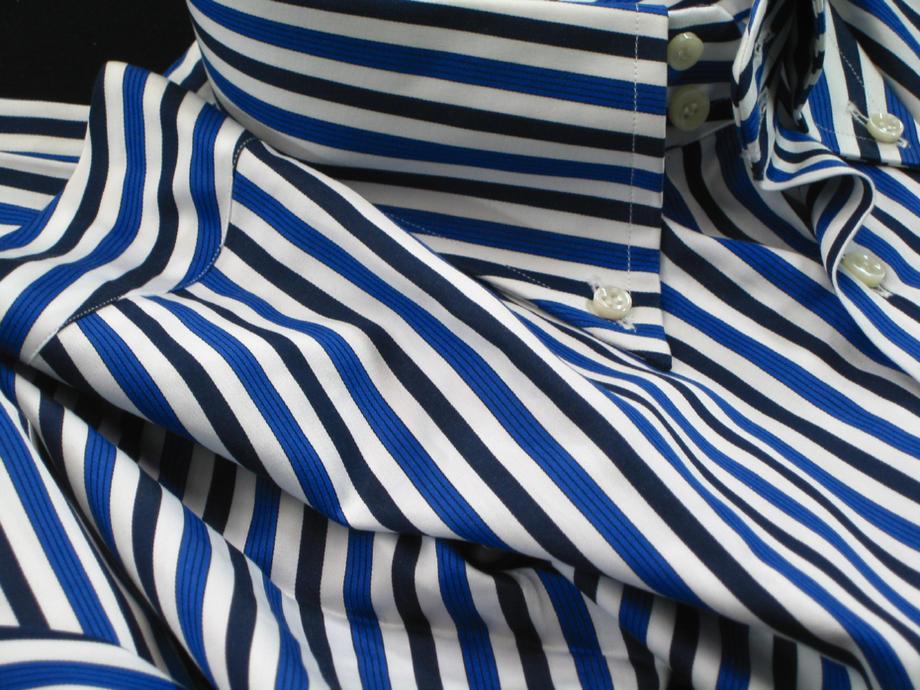★表示価格より10%OFF★イタリアシャツ DANROMA ドゥエボットーニ SPORTIVO ESCLUSIVE NAMUR_0072_003