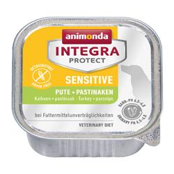 P10 アニモンダ ドッグフード ウェット 86539 インテグラプロテクト 爆買い送料無料 アレルギーケア 七面鳥 パースニップ ウェットフード 150g グレインフリー animonda ドイツ pH6.5~6.8 日本製 犬用 療法食
