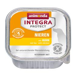 P10 アニモンダ ドッグフード ドライ 86400 インテグラプロテクト ニーレン 腎臓ケア 鶏 低リン グレインフリー ウェットフード 再再販 療法食 150g 犬用 低カロリー ドイツ セール特別価格 animonda