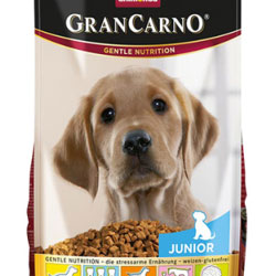 [82952] アニモンダ グランカルノ ドライフード ジュニア (1歳までの仔犬用) 12.5kg [ ドッグフード パピー用 animonda 犬用 ドイツ ]