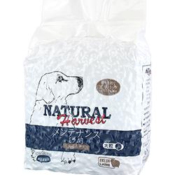 ナチュラルハーベスト ベーシックフォーミュラ メンテナンス ラム 12.4kg (4袋セット) [ 成犬用 シニア犬用 総合栄養食 低脂肪 低カロリー ドッグフード ]