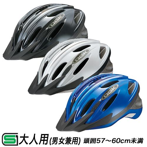 キャッシュレス5%還元ヘルメット かっこいい 大人用(成人向け、一般向け) 自転車用 【OGK】自転車ヘルメット WR-L(ダブルアールエル) SG規格 ロードバイク、MTBなど 57cm~60cm