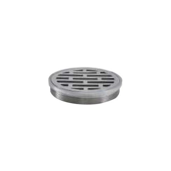 外ネジステンレス排水目皿 M18S-50 寸法:50
