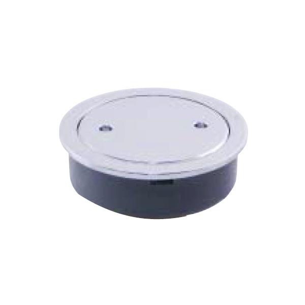 VP・VU兼用掃除口 耐荷重 MK132WG-150 寸法:150