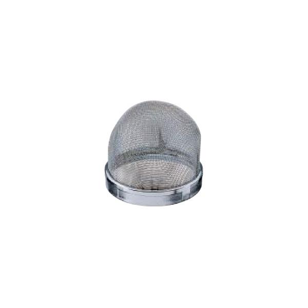 内ネジ山型防虫目皿 M19CY-200 寸法:200